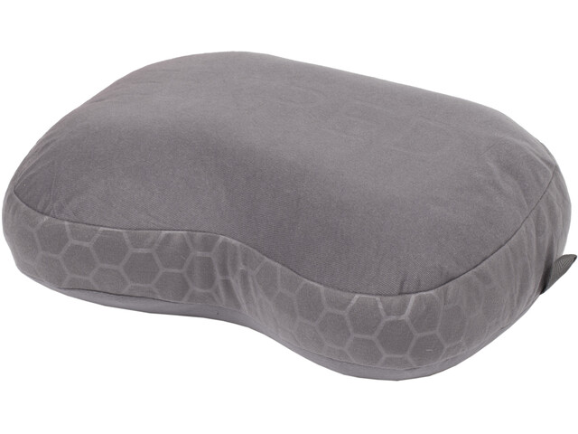 Exped Down Pillow M granite grey